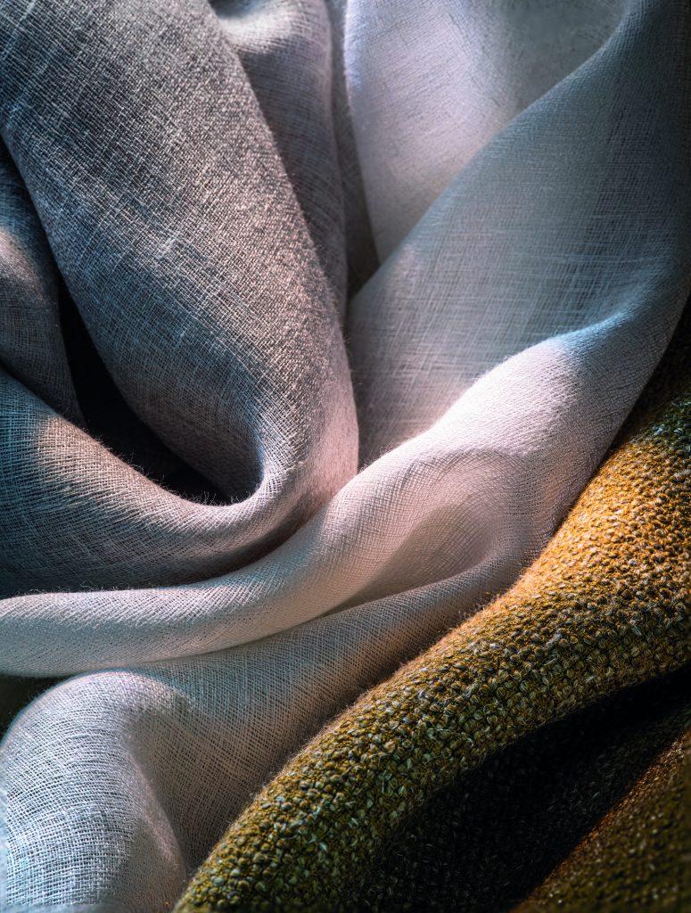 Textilia Misia Symphonie des Steppes