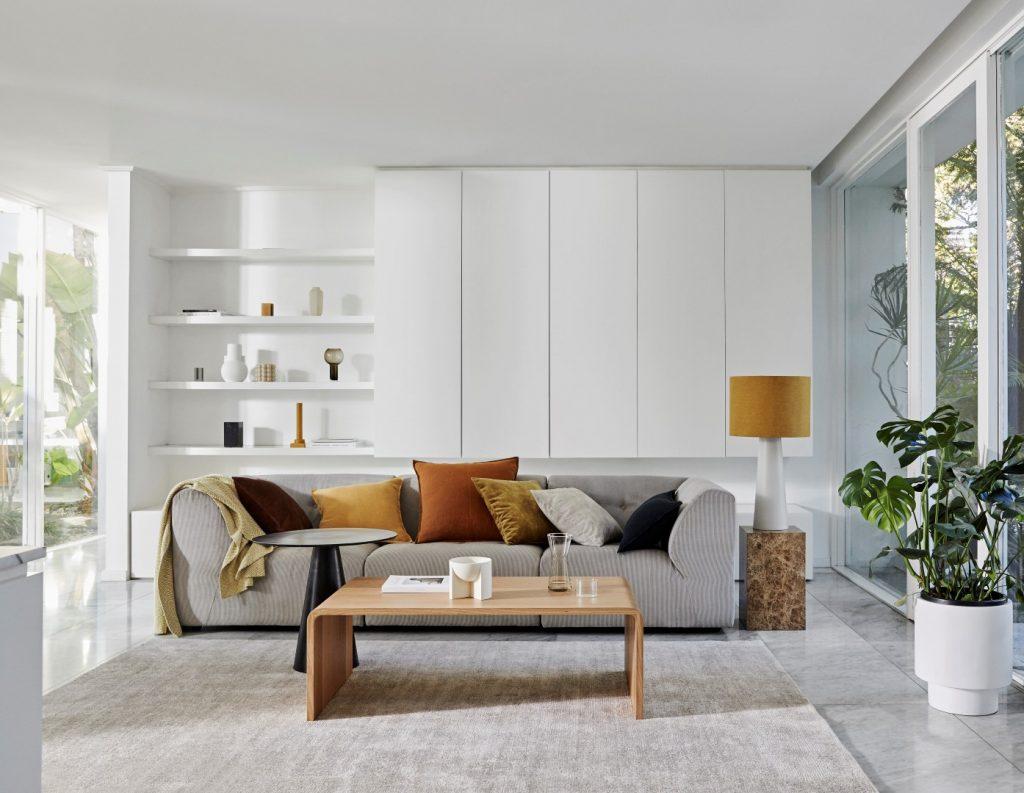 Warwick fabrics upholstery collection cruze corduroy